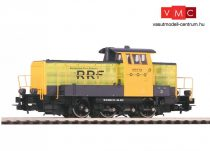 Piko 96468 Dízelmozdony serie 74, 102, RRF (E6) - Sound