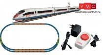 Piko 96987 Analóg kezdőkészlet: ICE Sapsan nagysebességű villamos motorvonat, RZD (E6) (H0