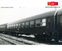 Piko 97602 Személykocsi, négytengelyes 111A típus, 2. osztály, PKP (E4)