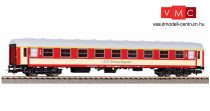 Piko 97613 Személykocsi, négytengelyes 112A típus, 2. osztály, PR (E6) (H0)