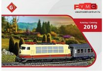 Piko 99709D Termékkatalógus 2019, (G) német nyelven