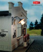 Pola 330972 Fali lámpa, 3 db (G)