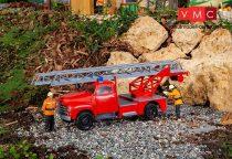 Pola 331614 Opel Blitz létrás tűzoltóautó (G)