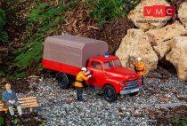 Pola 331615 Opel Blitz ponyvás tűzoltóautó (G)