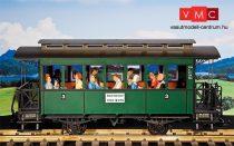 Pola 331838 Ülő utasok személykocsiba II. (G)