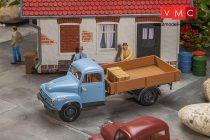 Pola 331872 Borgward platós teherautó (G)