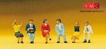 Preiser 10021 Ülő emberek (H0)