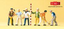 Preiser 10030 Földmunkások (H0)
