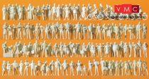 Preiser 16337 Utasok és járókelők (H0)
