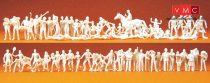 Preiser 16346 Sport és szabadidő (H0)
