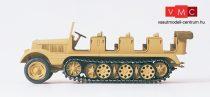 Preiser 16544 Német féllánctalpas teherautó SdKfz.11, nyitott, Wehrmacht (1939-45) (H0)