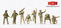 Preiser 16567 Amerikai harckocsizók, modern US Army (H0)