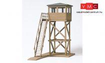 Preiser 18338 Katonai őrtorony (H0)