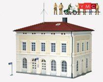 Preiser 19000 Rendőrségi hivatal tartozékokkal (H0)