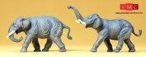 Preiser 20375 Elefántok (H0)