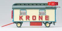 Preiser 21015 Lakókocsi, Zirkus Krone (H0)