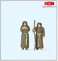 Preiser 28220 Kolduló szerzetesek (középkor) (H0)