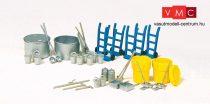 Preiser 31020 Természet- és vegyvédelmi készlet (H0)
