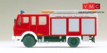 Preiser 31144 Mercedes-Benz 1019 AF/36 SW 2000 tűzoltóautó (H0)