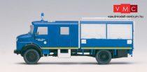 Preiser 31168 Mercedes-Benz LA 911B műszaki teherautó, THW (H0)