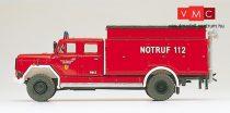 Preiser 31204 Magirus F 200 D16 tűzoltóautó (H0)