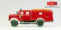 Preiser 31218 Magirus F 150 D 10A TLF 16 tűzoltóautó (H0)