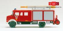 Preiser 31230 Mercedes-Benz LAF 1113 B/42 LF 16 tűzoltóautó (H0)