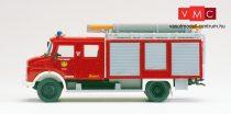 Preiser 31246 Mercedes-Benz LAF 1113 B/42 LF 16 SW 2000 tűzoltóautó (H0)