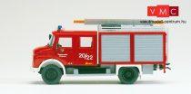 Preiser 31248 Mercedes-Benz LAF 1113 B/36 TLF 16 tűzoltóautó (H0)