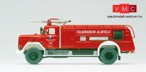 Preiser 31260 Magirus F 200 D 10 GTLF 6/24 tűzoltóautó (H0)