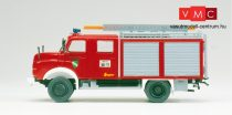 Preiser 31298 MAN 11.192 TLF 16/25 tűzoltóautó, Ziegler (H0)