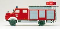Preiser 31302 MAN 11.168 RW-Öl tűzoltóautó, Ziegler (H0)