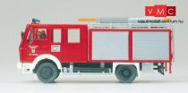 Preiser 35000 Mercedes-Benz 1019 AF/36 LF 16 tűzoltóautó, Ziegler (H0)