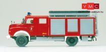 Preiser 35006 MAN 11.168 RW-Öl tűzoltóautó (H0)