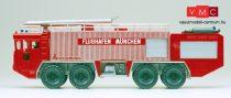 Preiser 35008 FAUN FLF 80/200 reptéri tűzoltóautó (H0)