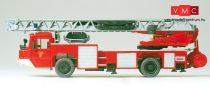 Preiser 35012 Magirus DLK 23-12 létrás tűzoltóautó (H0)