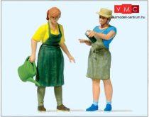 Preiser 44928 Kertészkedő hölgyek (G)