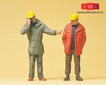 Preiser 45087 Ipari munkások (G)