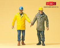 Preiser 45088 Ipari munkások (G)