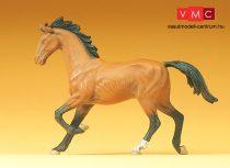 Preiser 47022 Ügető ló (1:25)