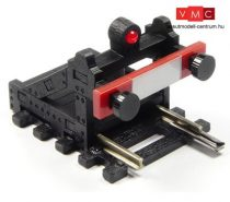Proses BF-HO-01 HO/OO Scale Buffer Stop w/Light (DCC Wireless)