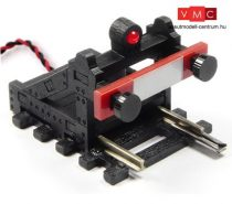 Proses BF-HO-02 HO/OO Scale Buffer Stop w/Light (DC, DCC, Wired)