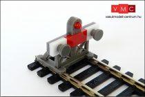 Proses BF-HO-05 2 X HO 1:87 Scale Laser-Cut Buffer Stop Kit w/Light