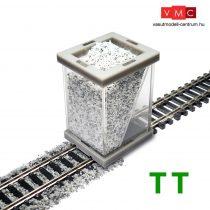 Proses BS-TT-01 TT Scale Ballast Spreader