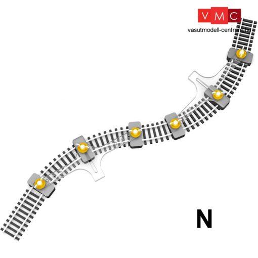 Proses FT-N-01 Segédeszköz flexibilis sín rögzítéshez (N)