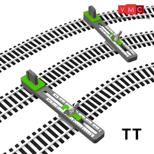 Proses PT-TT-01 Párhuzamos flexibilis vágányépítő eszköz, 2 db (TT)