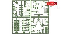 Roco 576 Karbantartó eszközök katonai járművekhez (H0)