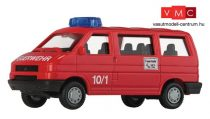 Roco 00943 Volkswagen T4 busz, tűzoltóság (TT)