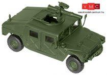 Roco 5043 M996 Hummer katonai terepjáró TOW rakétavetővel (H0) - US Army