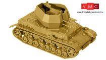 Roco 5056 Flakpanzer IV. Wirbelwind légvédelmi páncélos (H0) - Wehrmacht
